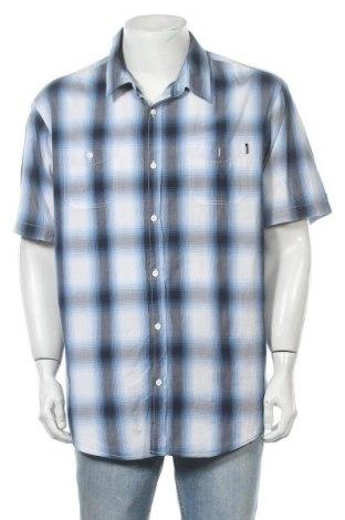 Ανδρικό πουκάμισο Ripzone, Μέγεθος XXL, Χρώμα Πολύχρωμο, Βαμβάκι, Τιμή 8,83€