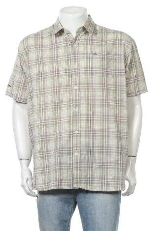 Ανδρικό πουκάμισο Schoffel, Μέγεθος XL, Χρώμα Πολύχρωμο, 65% πολυεστέρας, 35% βαμβάκι, Τιμή 5,46€