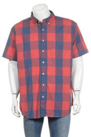 Ανδρικό πουκάμισο Sonoma, Μέγεθος XXL, Χρώμα Πολύχρωμο, 97% βαμβάκι, 3% ελαστάνη, Τιμή 10,39€