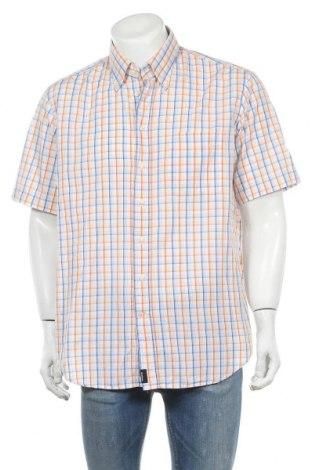 Ανδρικό πουκάμισο Strellson, Μέγεθος XL, Χρώμα Πολύχρωμο, Τιμή 16,48€