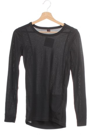 Ανδρική αθλητική μπλούζα Active By Tchibo, Μέγεθος S, Χρώμα Μαύρο, Πολυεστέρας, Τιμή 8,77€