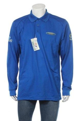 Ανδρική αθλητική μπλούζα Extreme, Μέγεθος XL, Χρώμα Μπλέ, Πολυεστέρας, Τιμή 16,89€