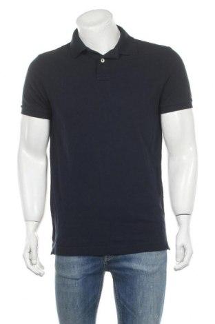 Ανδρικό t-shirt Aeropostale, Μέγεθος M, Χρώμα Μπλέ, Βαμβάκι, Τιμή 15,20€