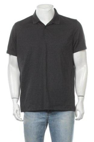Ανδρικό t-shirt Alfani, Μέγεθος XL, Χρώμα Γκρί, 60% βαμβάκι, 40% πολυεστέρας, Τιμή 9,87€