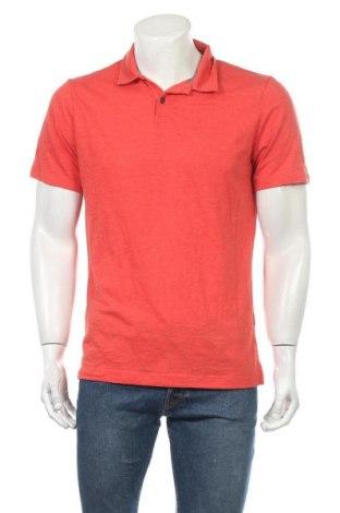 Ανδρικό t-shirt Banana Republic, Μέγεθος L, Χρώμα Κόκκινο, 60% βαμβάκι, 40% πολυεστέρας, Τιμή 16,66€
