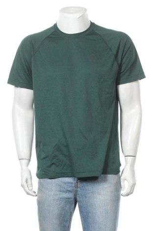 Ανδρικό t-shirt Black Diamond, Μέγεθος L, Χρώμα Πράσινο, Τιμή 17,66€