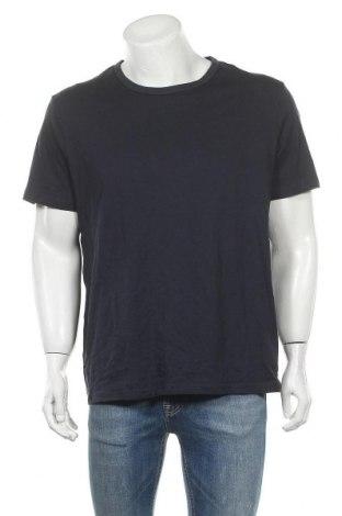 Ανδρικό t-shirt C&A, Μέγεθος XL, Χρώμα Μπλέ, Βαμβάκι, Τιμή 10,39€