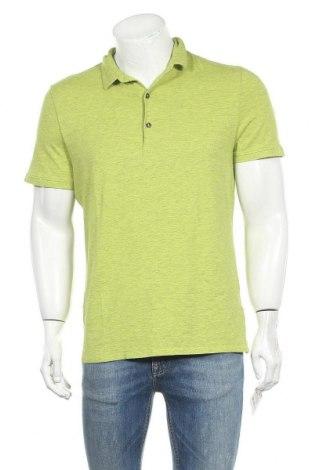 Ανδρικό t-shirt C&A, Μέγεθος XL, Χρώμα Πράσινο, Τιμή 8,64€