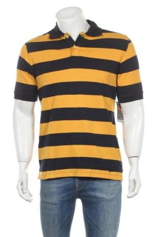 Ανδρικό t-shirt Cherokee, Μέγεθος S, Χρώμα Μπλέ, Βαμβάκι, Τιμή 15,20€