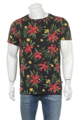 Ανδρικό t-shirt Cropp, Μέγεθος L, Χρώμα Πολύχρωμο, Βαμβάκι, Τιμή 8,83€