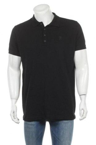 Мъжка тениска Diesel, Размер XL, Цвят Черен, Цена 35,70лв.