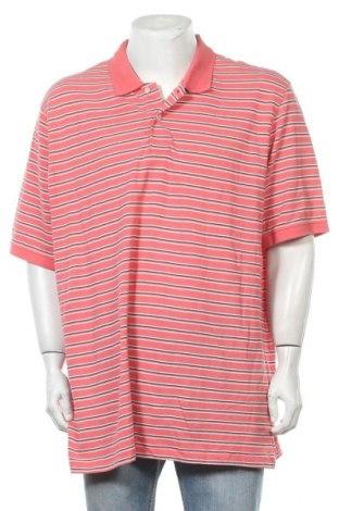 Ανδρικό t-shirt Faded Glory, Μέγεθος XXL, Χρώμα Ρόζ , Βαμβάκι, Τιμή 8,83€