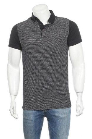 Ανδρικό t-shirt French Connection, Μέγεθος M, Χρώμα Μπλέ, Βαμβάκι, Τιμή 30,54€