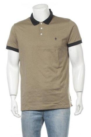 Ανδρικό t-shirt French Connection, Μέγεθος XL, Χρώμα Πράσινο, Βαμβάκι, Τιμή 30,54€