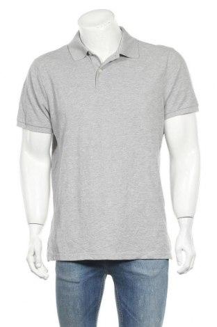 Ανδρικό t-shirt Joe Fresh, Μέγεθος L, Χρώμα Γκρί, 60% βαμβάκι, 40% πολυεστέρας, Τιμή 10,39€