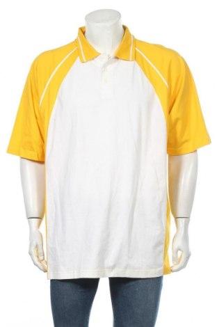 Ανδρικό t-shirt No Boundaries, Μέγεθος XL, Χρώμα Κίτρινο, Βαμβάκι, Τιμή 16,24€