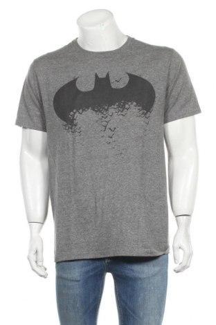 Мъжка тениска Old Navy, Размер L, Цвят Сив, Цена 17,85лв.