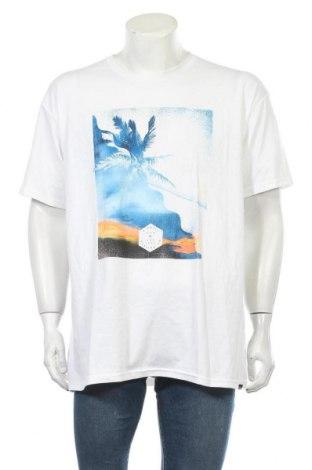 Ανδρικό t-shirt O'neill, Μέγεθος XL, Χρώμα Λευκό, Βαμβάκι, Τιμή 18,70€