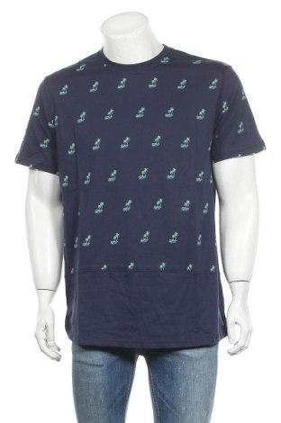 Ανδρικό t-shirt O'neill, Μέγεθος XL, Χρώμα Μπλέ, Βαμβάκι, Τιμή 26,68€