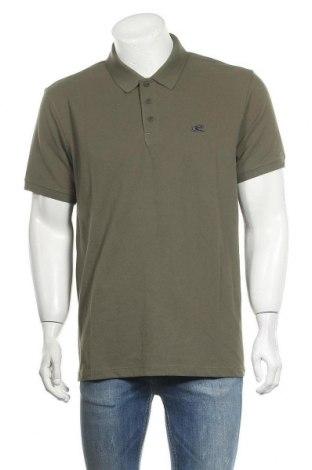 Ανδρικό t-shirt O'neill, Μέγεθος XL, Χρώμα Πράσινο, 60% βαμβάκι, 40% πολυεστέρας, Τιμή 26,68€