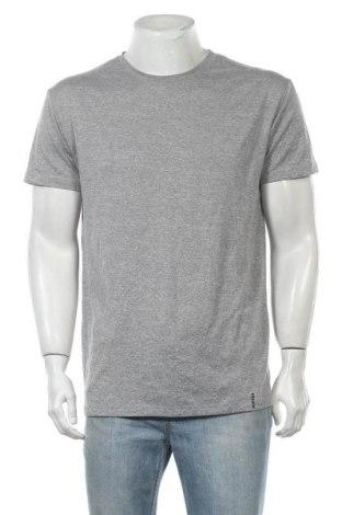 Ανδρικό t-shirt Rbx, Μέγεθος XL, Χρώμα Γκρί, Τιμή 8,18€