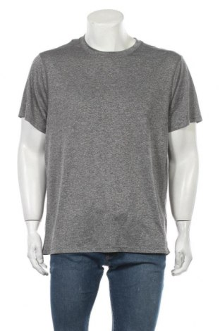 Ανδρικό t-shirt Rbx, Μέγεθος XL, Χρώμα Γκρί, Τιμή 8,77€