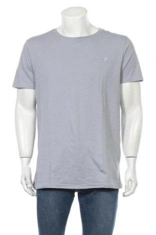 Ανδρικό t-shirt Replay, Μέγεθος XL, Χρώμα Μπλέ, 100% βαμβάκι, Τιμή 28,74€