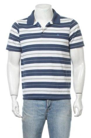 Ανδρικό t-shirt Schoffel, Μέγεθος M, Χρώμα Πολύχρωμο, 85% πολυεστέρας, 15% βαμβάκι, Τιμή 5,46€