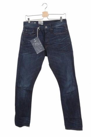 Ανδρικό τζίν G-Star Raw, Μέγεθος S, Χρώμα Μπλέ, Βαμβάκι, Τιμή 11,50€