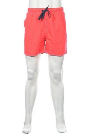 Ανδρικό κοντό παντελόνι Arena, Μέγεθος M, Χρώμα Πορτοκαλί, Πολυεστέρας, Τιμή 12,16€