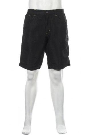Ανδρικό κοντό παντελόνι Crivit, Μέγεθος M, Χρώμα Μαύρο, Πολυεστέρας, Τιμή 11,04€