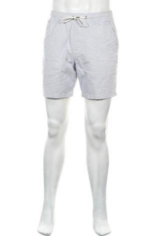 Ανδρικό κοντό παντελόνι Hollister, Μέγεθος M, Χρώμα Γκρί, 98% βαμβάκι, 2% ελαστάνη, Τιμή 11,11€