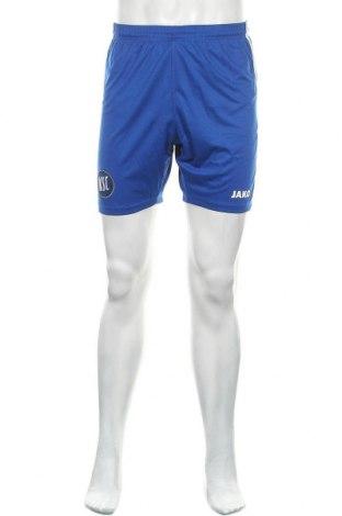 Ανδρικό κοντό παντελόνι Jako, Μέγεθος M, Χρώμα Μπλέ, Πολυεστέρας, Τιμή 13,51€