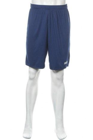 Ανδρικό κοντό παντελόνι Jako, Μέγεθος XL, Χρώμα Μπλέ, Πολυεστέρας, Τιμή 7,42€