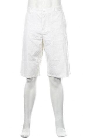 Pánské kraťasy Jay Jays, Velikost L, Barva Bílá, 60% bavlna, 40% polyester, Cena  178,00Kč