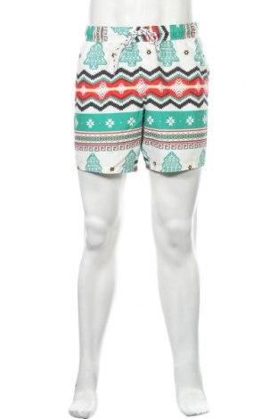 Pánské kraťasy Kenji, Velikost XL, Barva Vícebarevné, Cena  271,00Kč