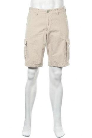 Ανδρικό κοντό παντελόνι McNeal, Μέγεθος L, Χρώμα  Μπέζ, Βαμβάκι, Τιμή 14,94€