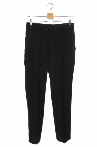 Мъжки панталон Angelo Litrico, Размер S, Цвят Черен, 65% полиестер, 35% вискоза, Цена 3,00лв.