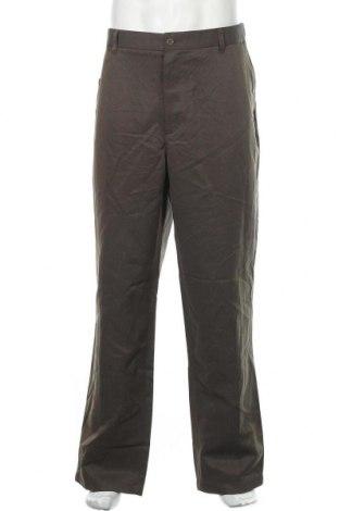 Мъжки панталон Arnold Palmer, Размер XXL, Цвят Зелен, Полиестер, Цена 19,69лв.