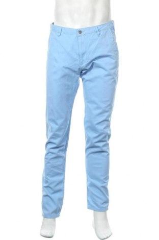 Мъжки панталон Calliope, Размер M, Цвят Син, Цена 24,57лв.