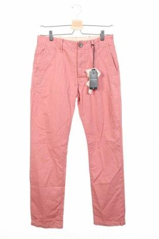 Ανδρικό παντελόνι G-Star Raw, Μέγεθος S, Χρώμα Ρόζ , Βαμβάκι, Τιμή 10,62€