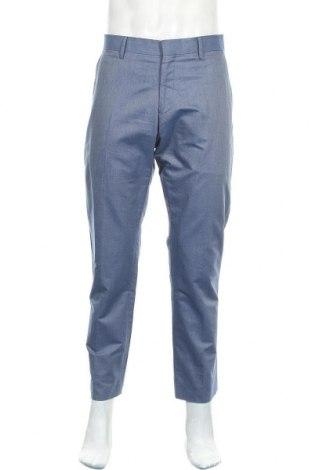 Ανδρικό παντελόνι Matinique, Μέγεθος L, Χρώμα Μπλέ, 100% βαμβάκι, Τιμή 9,22€