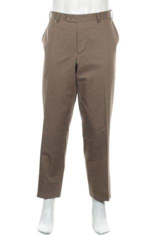 Мъжки панталон McNeal, Размер L, Цвят Кафяв, Памук, Цена 7,61лв.