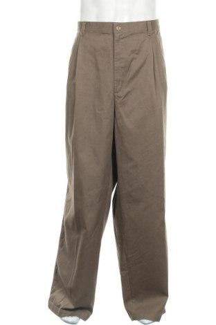 Мъжки панталон Route 66, Размер 3XL, Цвят Кафяв, Памук, Цена 20,53лв.