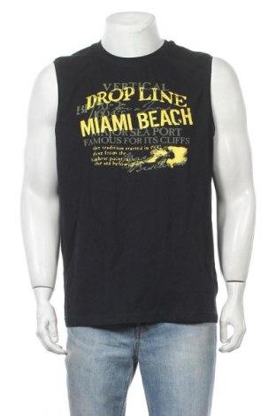 Ανδρική αμάνικη μπλούζα Charles Vogele, Μέγεθος XL, Χρώμα Μπλέ, Βαμβάκι, Τιμή 6,75€