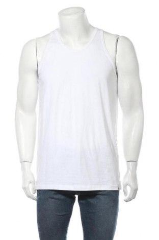 Pánské tilko  John Adams, Velikost XL, Barva Bílá, Cena  89,00Kč