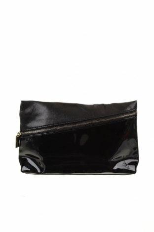 Несесер Yves Saint Laurent, Цвят Черен, Еко кожа, Цена 30,24лв.