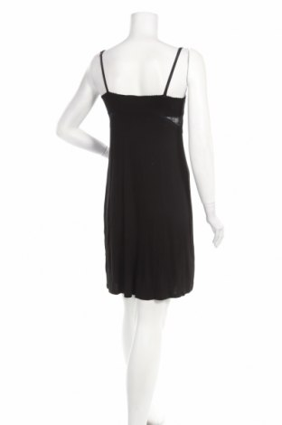 Пижама Biba, Размер XS, Цвят Черен, 96% вискоза, 4% еластан, Цена 29,67лв.