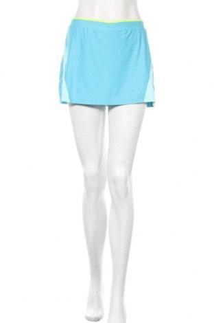 Пола - панталон Champion, Размер XL, Цвят Син, 88% полиестер, 12% еластан, Цена 13,50лв.