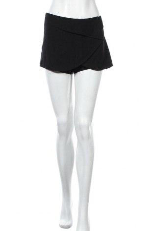 Пола - панталон Zebra, Размер S, Цвят Черен, Полиестер, Цена 13,97лв.